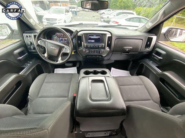 2017 Chevrolet Silverado 2500HD LT Madison, NC 26