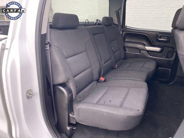 2017 Chevrolet Silverado 2500HD LT Madison, NC 28