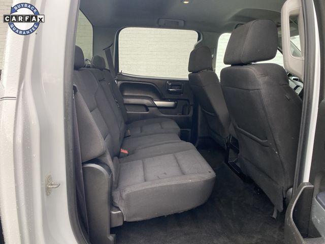2017 Chevrolet Silverado 2500HD LT Madison, NC 29