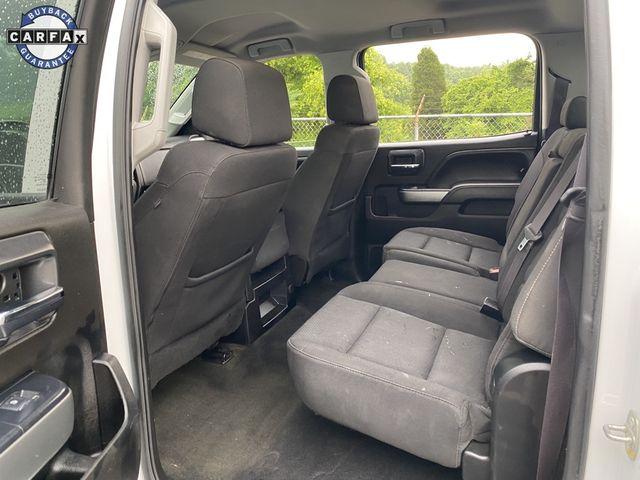 2017 Chevrolet Silverado 2500HD LT Madison, NC 31