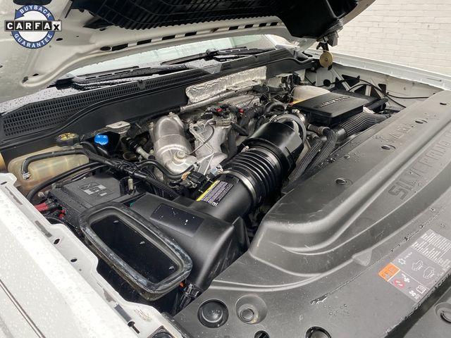 2017 Chevrolet Silverado 2500HD LT Madison, NC 35