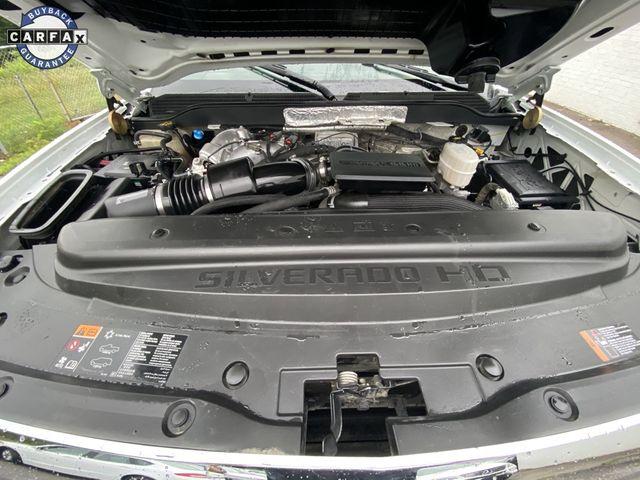 2017 Chevrolet Silverado 2500HD LT Madison, NC 36