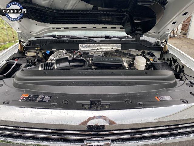 2017 Chevrolet Silverado 2500HD LT Madison, NC 37