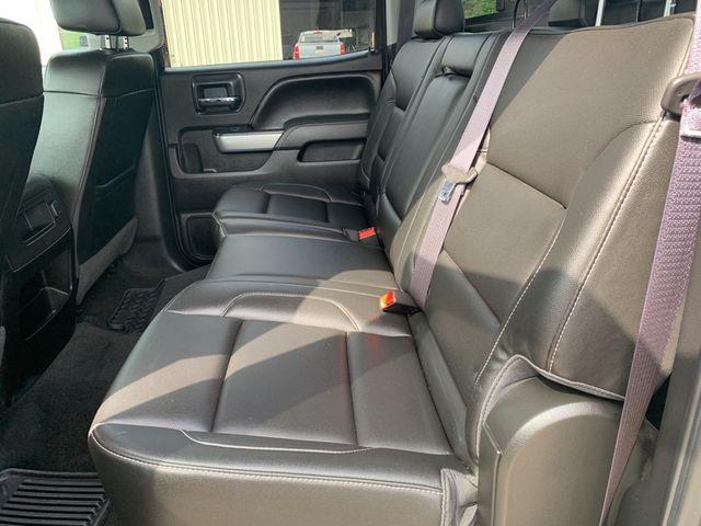 2017 Chevrolet Silverado 2500HD LTZ Madison, NC 9