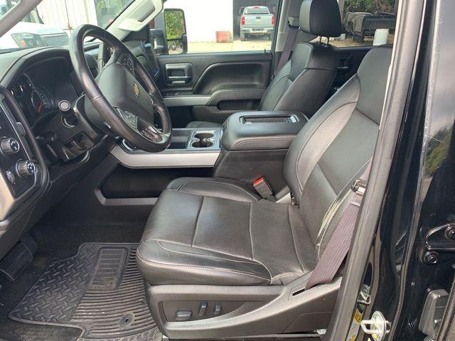 2017 Chevrolet Silverado 2500HD LTZ Madison, NC 5