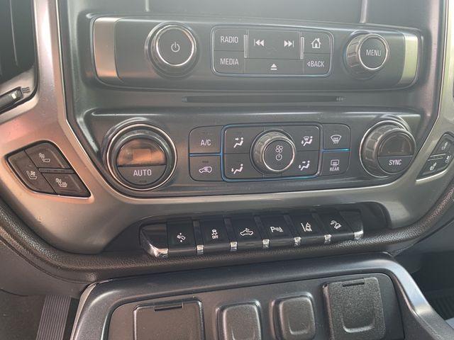 2017 Chevrolet Silverado 2500HD LTZ Madison, NC 7