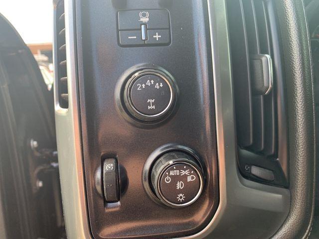 2017 Chevrolet Silverado 2500HD LTZ Madison, NC 8