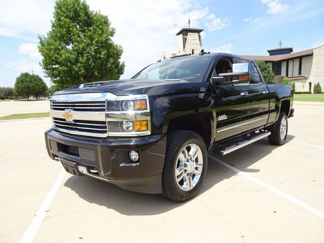 2017 Chevrolet Silverado 2500HD High Country in McKinney, Texas 75070