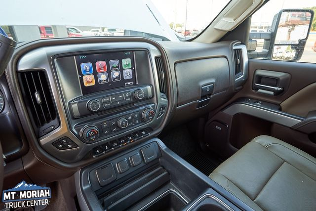 2017 Chevrolet Silverado 2500HD LTZ in Memphis, Tennessee 38115