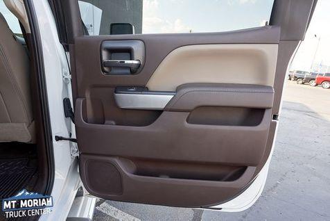 2017 Chevrolet Silverado 2500HD LTZ | Memphis, TN | Mt Moriah Truck Center in Memphis, TN