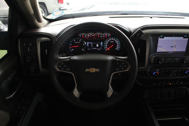 2017 Chevrolet Silverado 2500HD LTZ PLUS Crew Cab 4x4 Z71 - NAV - DURAMAX PLUS! Mooresville , NC 5