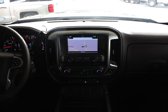 2017 Chevrolet Silverado 2500HD LTZ PLUS Crew Cab 4x4 Z71 - NAV - DURAMAX PLUS! Mooresville , NC 9