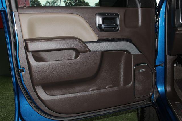 2017 Chevrolet Silverado 2500HD LTZ PLUS Crew Cab 4x4 Z71 - NAV - DURAMAX PLUS! Mooresville , NC 36