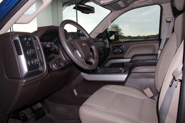 2017 Chevrolet Silverado 2500HD LTZ PLUS Crew Cab 4x4 Z71 - NAV - DURAMAX PLUS! Mooresville , NC 27