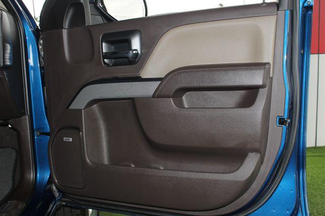 2017 Chevrolet Silverado 2500HD LTZ PLUS Crew Cab 4x4 Z71 - NAV - DURAMAX PLUS! Mooresville , NC 37