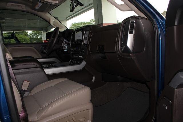 2017 Chevrolet Silverado 2500HD LTZ PLUS Crew Cab 4x4 Z71 - NAV - DURAMAX PLUS! Mooresville , NC 28