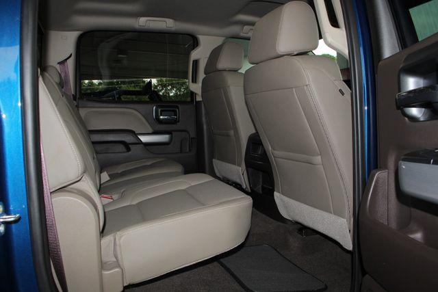 2017 Chevrolet Silverado 2500HD LTZ PLUS Crew Cab 4x4 Z71 - NAV - DURAMAX PLUS! Mooresville , NC 34