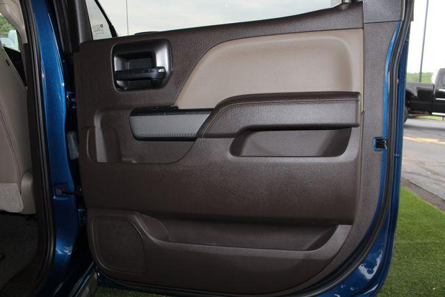2017 Chevrolet Silverado 2500HD LTZ PLUS Crew Cab 4x4 Z71 - NAV - DURAMAX PLUS! Mooresville , NC 39