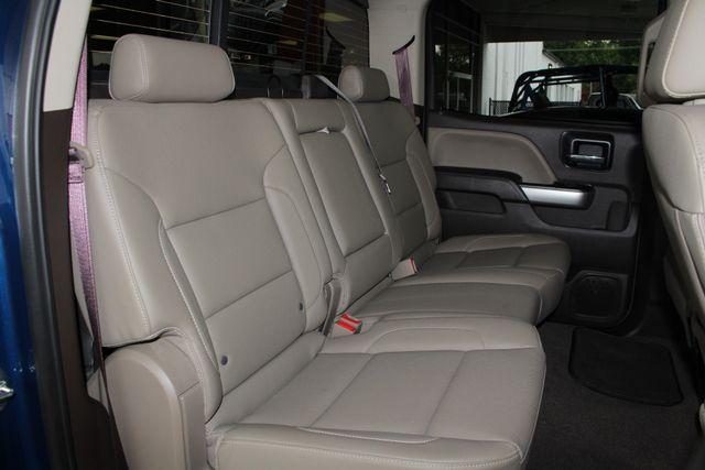 2017 Chevrolet Silverado 2500HD LTZ PLUS Crew Cab 4x4 Z71 - NAV - DURAMAX PLUS! Mooresville , NC 11