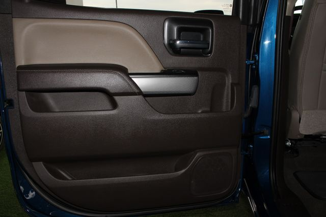 2017 Chevrolet Silverado 2500HD LTZ PLUS Crew Cab 4x4 Z71 - NAV - DURAMAX PLUS! Mooresville , NC 38