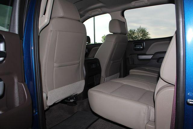 2017 Chevrolet Silverado 2500HD LTZ PLUS Crew Cab 4x4 Z71 - NAV - DURAMAX PLUS! Mooresville , NC 33