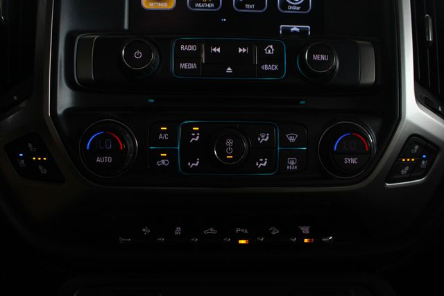 2017 Chevrolet Silverado 2500HD LTZ PLUS Crew Cab 4x4 Z71 - NAV - DURAMAX PLUS! Mooresville , NC 31