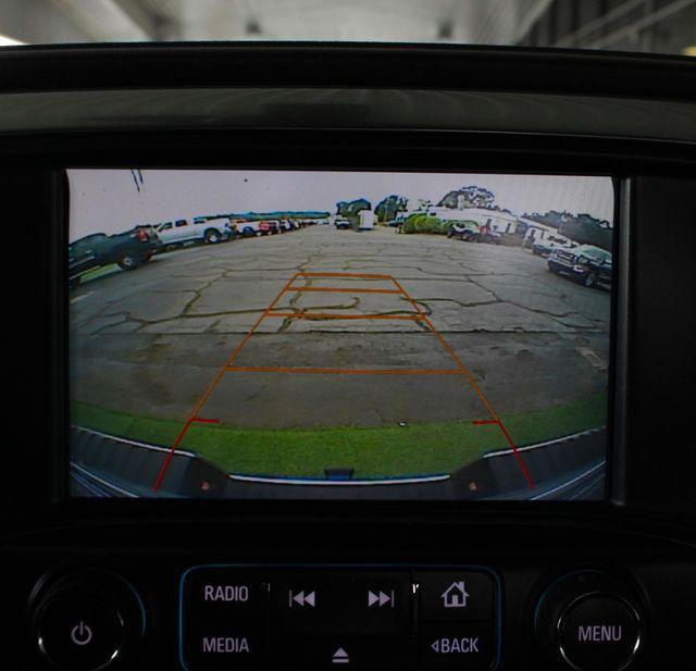 2017 Chevrolet Silverado 2500HD LTZ PLUS Crew Cab 4x4 Z71 - NAV - DURAMAX PLUS! Mooresville , NC 4