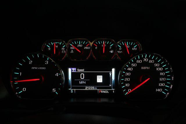 2017 Chevrolet Silverado 2500HD LTZ PLUS Crew Cab 4x4 Z71 - NAV - DURAMAX PLUS! Mooresville , NC 8