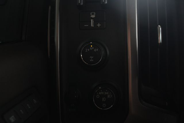 2017 Chevrolet Silverado 2500HD LTZ PLUS Crew Cab 4x4 Z71 - NAV - DURAMAX PLUS! Mooresville , NC 29