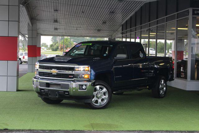 2017 Chevrolet Silverado 2500HD LTZ PLUS Crew Cab 4x4 Z71 - NAV - DURAMAX PLUS! Mooresville , NC 44