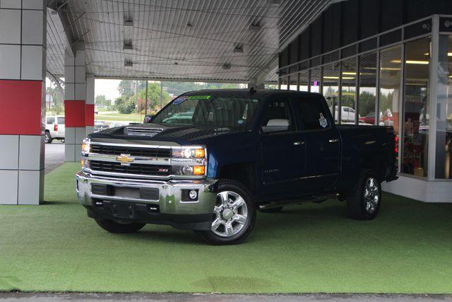 2017 Chevrolet Silverado 2500HD LTZ PLUS Crew Cab 4x4 Z71 - NAV - DURAMAX PLUS! Mooresville , NC 45