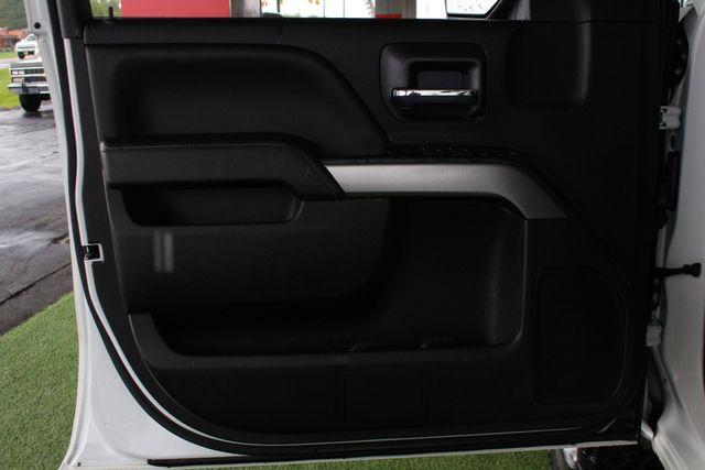 2017 Chevrolet Silverado 2500HD LT Crew Cab 4x4 - DURAMAX - ALLISON Mooresville , NC 27