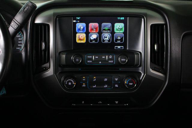 2017 Chevrolet Silverado 2500HD LT Crew Cab 4x4 - DURAMAX - ALLISON Mooresville , NC 23