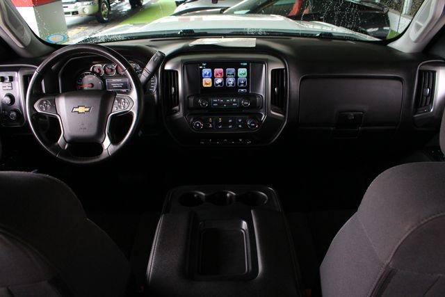 2017 Chevrolet Silverado 2500HD LT Crew Cab 4x4 - DURAMAX - ALLISON Mooresville , NC 14