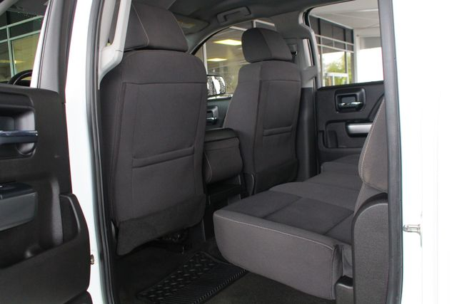 2017 Chevrolet Silverado 2500HD LT Crew Cab 4x4 - DURAMAX - ALLISON Mooresville , NC 31