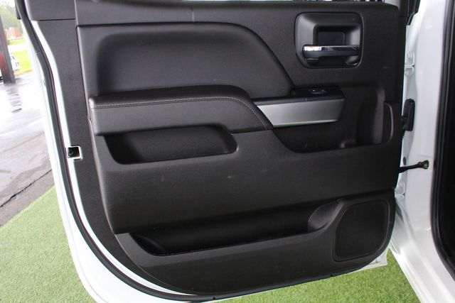 2017 Chevrolet Silverado 2500HD LT Crew Cab 4x4 - DURAMAX - ALLISON Mooresville , NC 33
