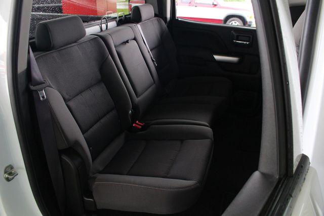 2017 Chevrolet Silverado 2500HD LT Crew Cab 4x4 - DURAMAX - ALLISON Mooresville , NC 35