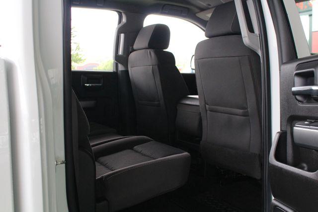 2017 Chevrolet Silverado 2500HD LT Crew Cab 4x4 - DURAMAX - ALLISON Mooresville , NC 34