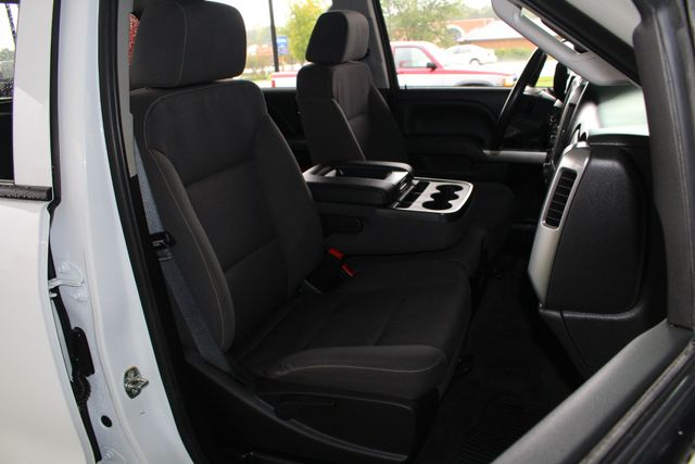 2017 Chevrolet Silverado 2500HD LT Crew Cab 4x4 - DURAMAX - ALLISON Mooresville , NC 28