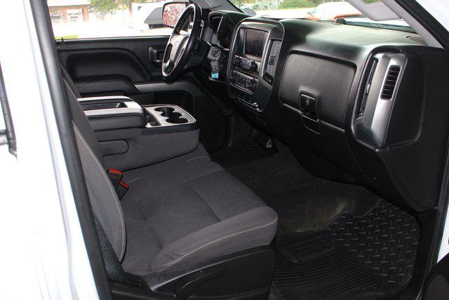 2017 Chevrolet Silverado 2500HD LT Crew Cab 4x4 - DURAMAX - ALLISON Mooresville , NC 29