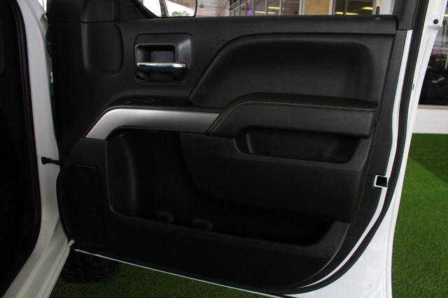2017 Chevrolet Silverado 2500HD LT Crew Cab 4x4 - DURAMAX - ALLISON Mooresville , NC 36