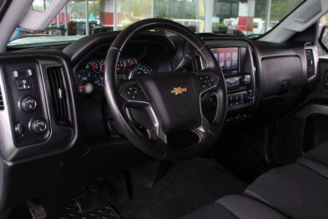 2017 Chevrolet Silverado 2500HD LT Crew Cab 4x4 - DURAMAX - ALLISON Mooresville , NC 13