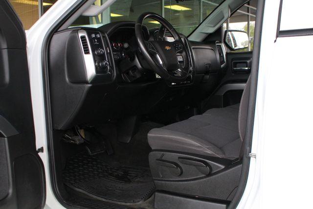 2017 Chevrolet Silverado 2500HD LT Crew Cab 4x4 - DURAMAX - ALLISON Mooresville , NC 26