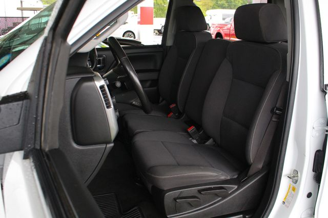 2017 Chevrolet Silverado 2500HD LT Crew Cab 4x4 - DURAMAX - ALLISON Mooresville , NC 25