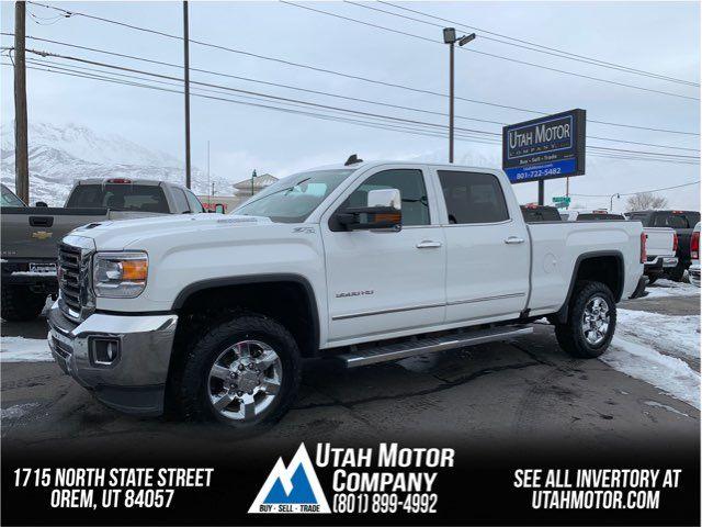 2017 Chevrolet Silverado 2500HD LT | Orem, Utah | Utah Motor Company in  Utah