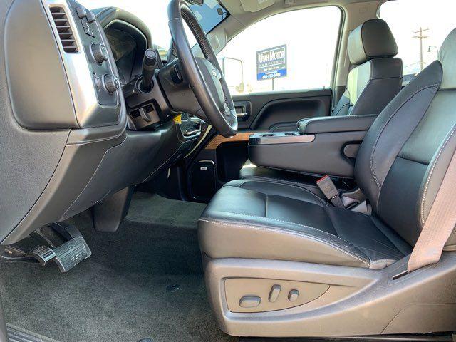 2017 Chevrolet Silverado 2500HD LTZ in , Utah 84057