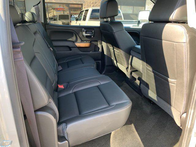 2017 Chevrolet Silverado 2500HD LTZ in Spanish Fork, UT 84660
