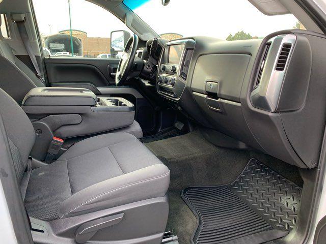 2017 Chevrolet Silverado 2500HD LT in Orem, Utah 84057