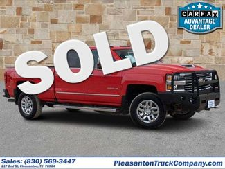2017 Chevrolet Silverado 2500HD LTZ | Pleasanton, TX | Pleasanton Truck Company in Pleasanton TX
