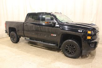 2017 Chevrolet Silverado 2500HD LTZ in IL, 61073